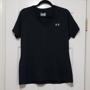 GUC Under Armour V-neck Size XL